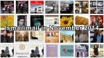 Editors' Picks of the Year (November 2014): Notable Reads on Ismailimail