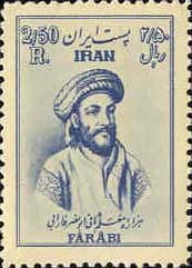 Al-Farabi is credited with preserving the works of Aristotle