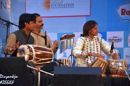 Aga Khan Foundation's Partnership with ZEE Jaipur Literature Festival