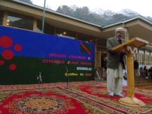 New Jamatkhana Inaugurated in Shishkat Village of Gojal Valley