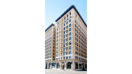 Joe Moosa: Historic downtown Los Angeles high-rise sold to Canadian investors