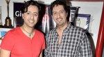 Salim & Sulaiman (Image via Bollywood Hungama News Network)