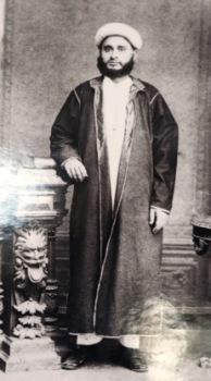 Sewa Haji