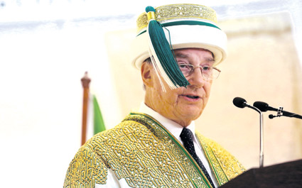 Aga Khan University to invest $1bn in E. Africa