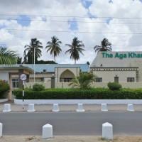 Aga Khan Diamond Jubilee Hall Dar es Salam, Tanzania