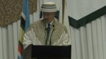 AKU 2015 Convocation - Kampala  His Highness the Aga Khan