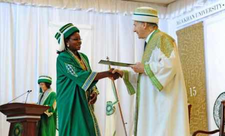 Aga Khan University to embark on a huge East African expansion