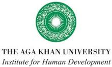 AKU Institute for Human Development
