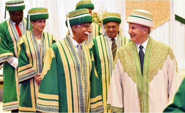 AKU_Convocation_Tanzania
