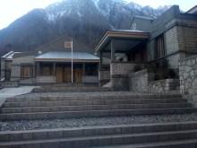 Bojayot Jamatkhana, Yaseen Valley. Gilgit, Pakistan