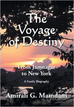 The Voyage of Destiny