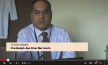 Cancer Prevention Tips from an Oncologist of Aga Khan University Hospital