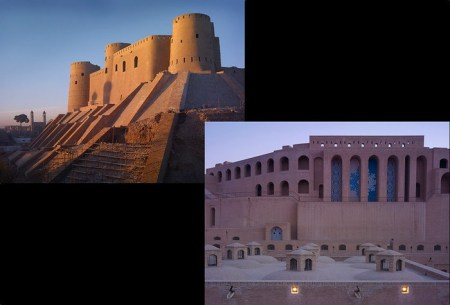 Citadel of Herat - Herat, Afghanistan