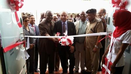 Diamond Trust Bank opens new branch in Mtwara