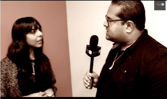 Farah Merani's Anokhi Media Interview on a New Short Film