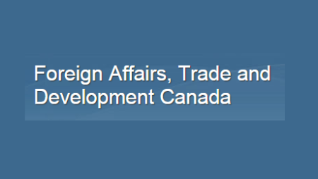 Canada launches International Development and Humanitarian Assistance Civil Society Partnership Policy