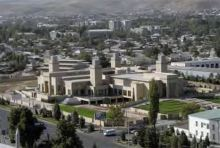 The Ismaili Centre, Dushanbe | Archnet