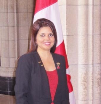 Jenny Gulamani-Abdulla to present at Top 100 Breakfast: Timeless Leadership