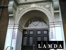 LAMDA_building