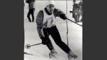 Mawlana Hazar Imam Participated in the IX Olympic Winter Games in Austria