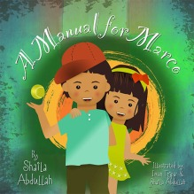 New Children's Book by Ismaili Muslim Author Explores Life from the Lens of an Autistic Child's Sibling