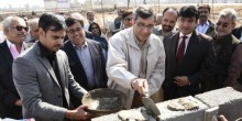 Aga Khan University breaks ground for new Research and Training Centre in Matiari District of Sindh, Pakistan