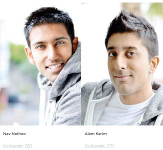 Navid Nathoo & Alam Karim's start-up acquired by Box Inc