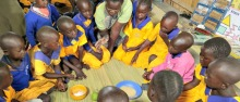 Event - February 9 | Aga Khan Foundation Canada: First Global Nutrition Report