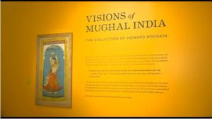 Omni TV News (Punjabi): Aga Khan Museum India Exhibit