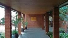Princess Zahra Pavilion at the Aga Khan University Hospital, Nairobi, Kenya