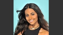 Vote & Support: Safia Nazarali for Miss World Canada