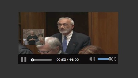 Video: An Ismaili Muslim leads the Legislative Assembly of British Columbia in Prayers