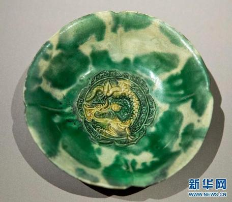 China Culture | Tang Treasures from Arabic shipwreck are on display at the Aga Khan Museum, Toronto