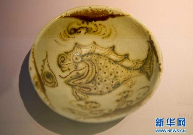 China Culture | Tang Treasures from Arabic shipwreck are on display at the Aga Khan Museum, Toronto