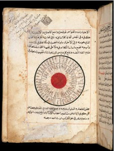 Manuscript Of The Taqwim Al-Sihha Of Ibn Butlan, dated 1344 Aga Khan Museum Online Gallery