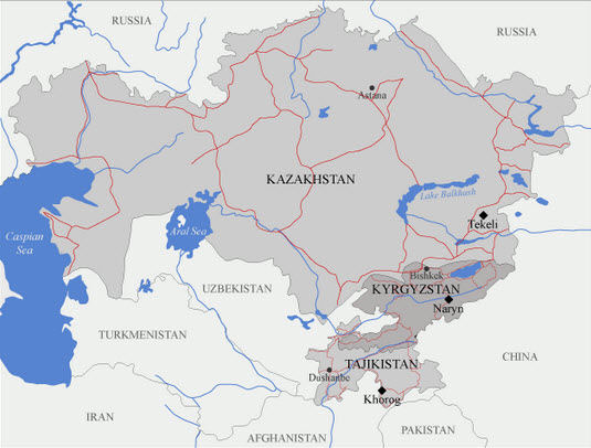 Impact & Relevance: University of Central Asia (UCA) – One ... on