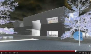 Aga Khan Museum, Toronto 2014 - 80SecondArts