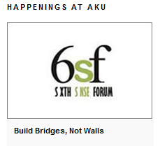 AKU - Sixth Sense Forum