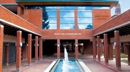AKUH - Nairobi - Heart and Cancer Centre