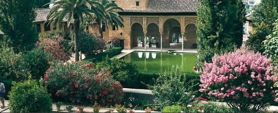 Alhambra_Spain