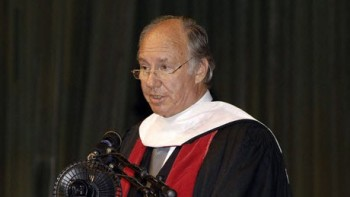 Hi Highness the Aga Khan