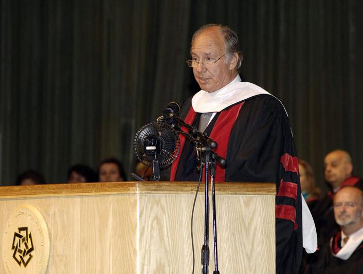 His Highness the Aga Khan Address at American University Cairo