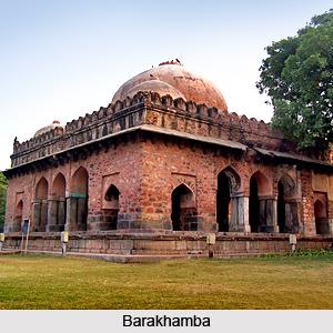 Barakhamba__Delhi
