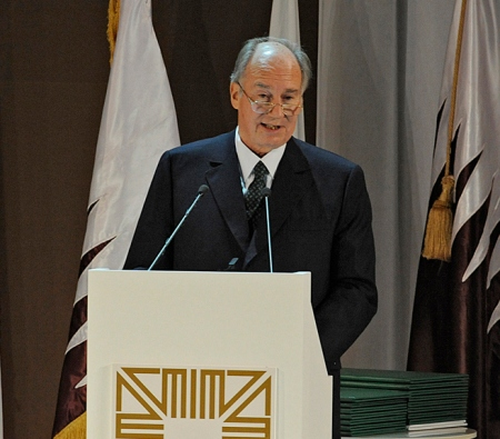 Beyond Relativism: The Aga Khan on Personal Search and Universal Ethics | Ismaili Gnosis