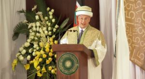 The Aga Khan University Convocation 2015: Celebrating 15 Years in East Africa