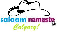 Salaam Namaste Calgary
