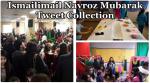 Navroz Mubārak Tweet Collection
