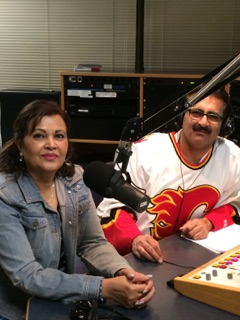 Jalal Ladak – Host of the Radio Program Salam Namaste
