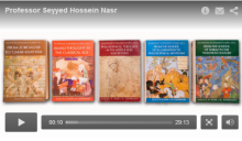 Interview with Seyyed Hossein Nasr