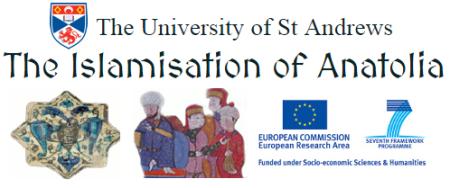 Event: March 21 | University of St. Andrews | Daniel Beben: Nasir-i Khusraw and Ismailism in Badakhshan